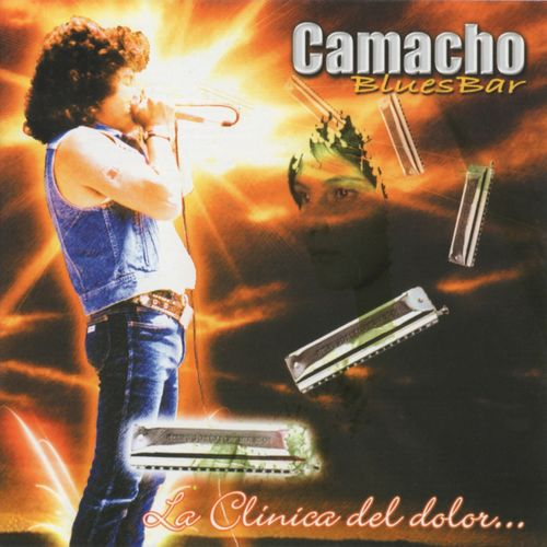 Camacho Blues Bar – La Clinica Del Dolor