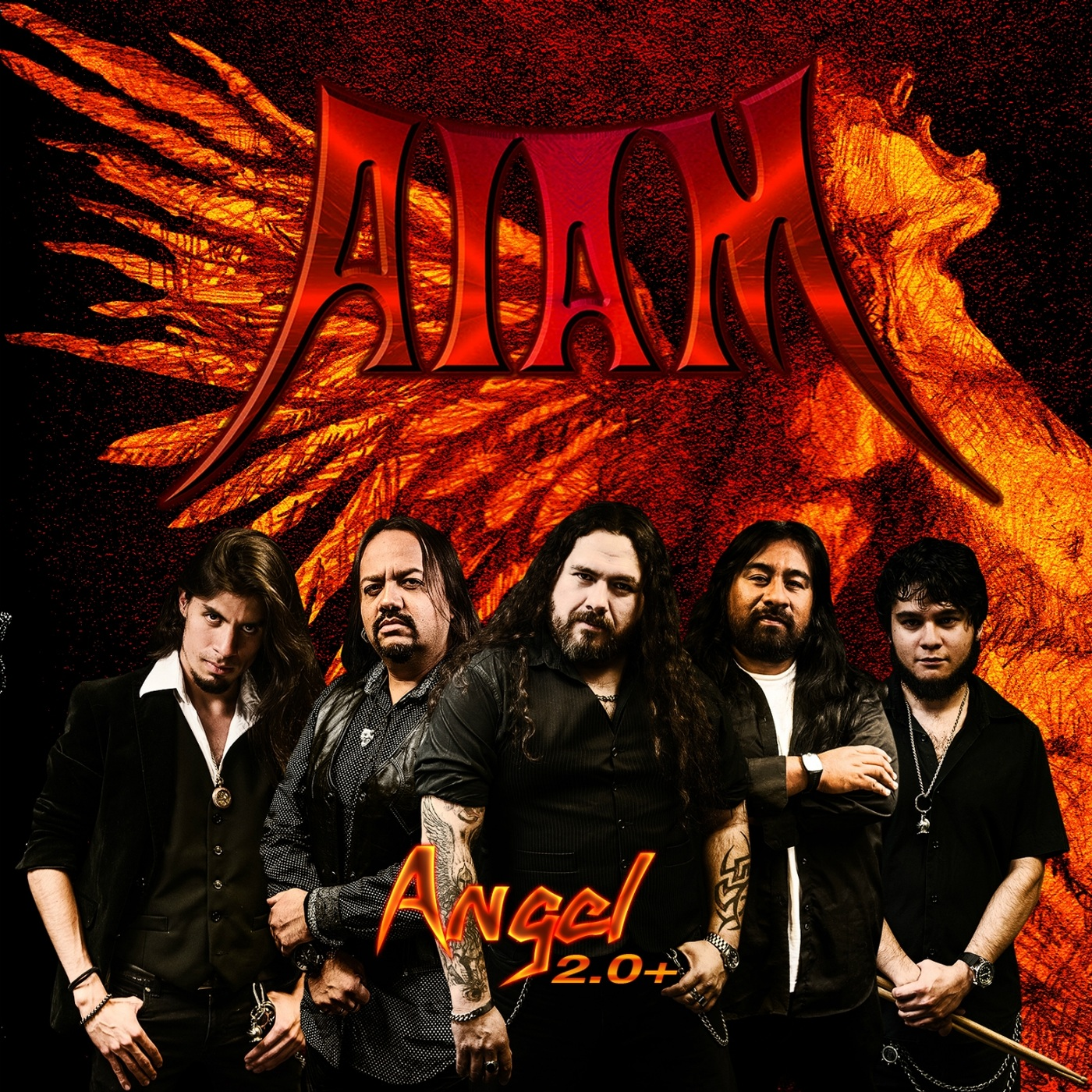 Aiam – Angel 2.0 +