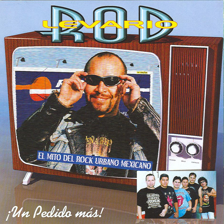 Rod Levario – Un Pedido mas
