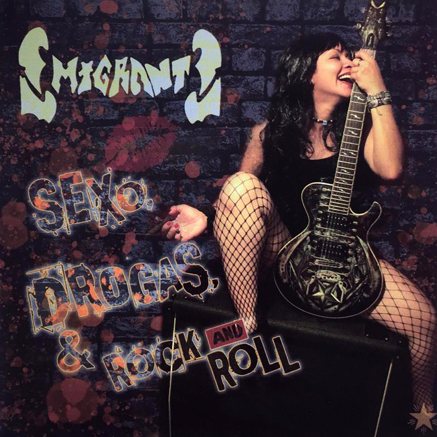 Emigrante – Sexo, drogas y rock and roll