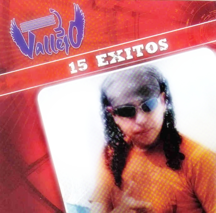 3 Vallejo – 15 exitos